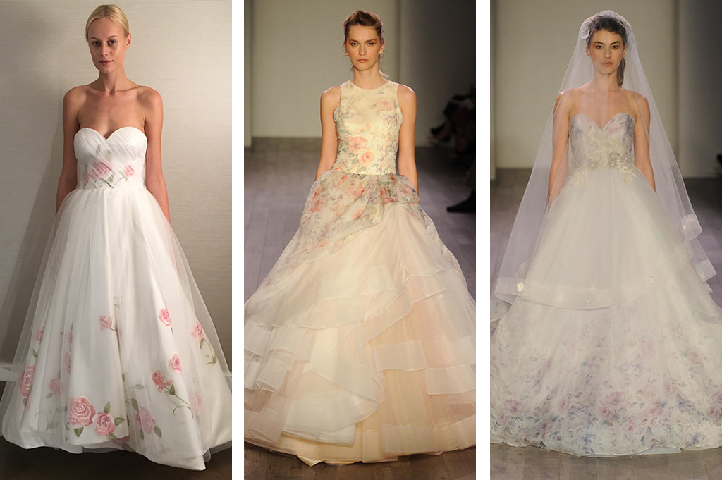 2016 Wedding Dress Trends Orlando Wedding Planner Yasmen Katrina