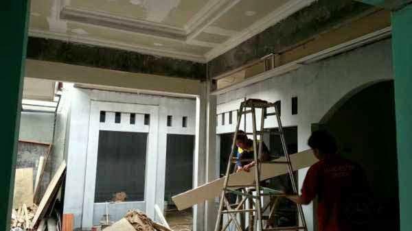 kontraktor pekanbaru, tukang pekanbaru, renovasi pekanbaru