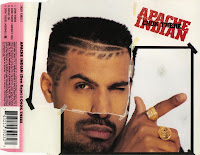 Apache Indian - Chok There (CDS) (1993)