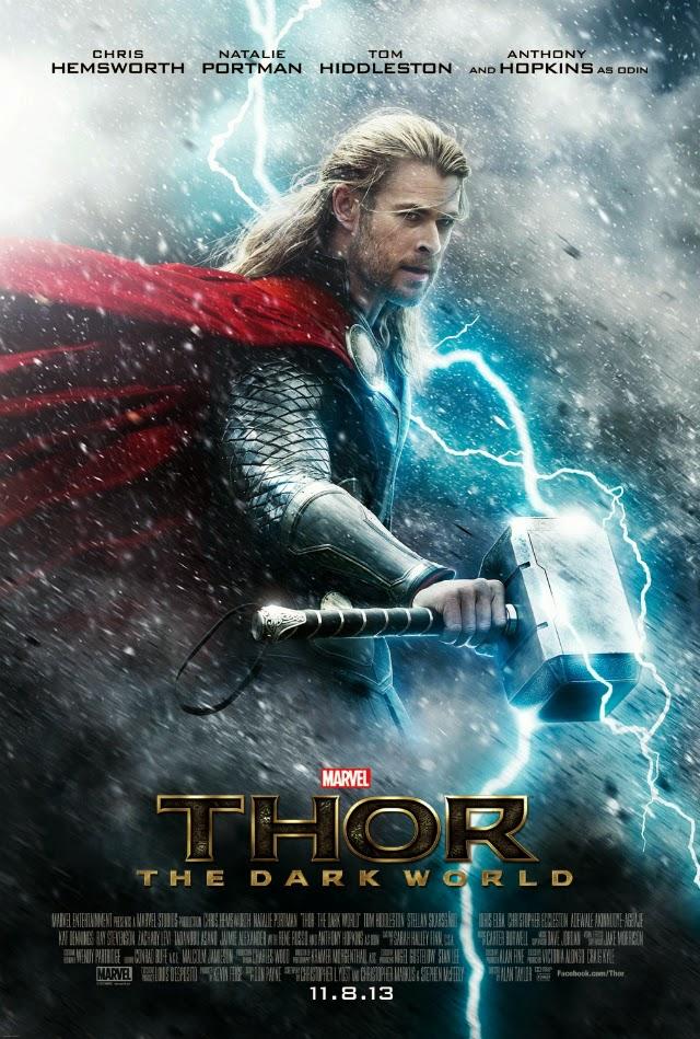 Thor: The Dark World (Thor: El mundo oscuro) - Solo Full Películas