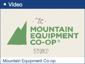 Mountain Equipment Co-op // The MEC Story