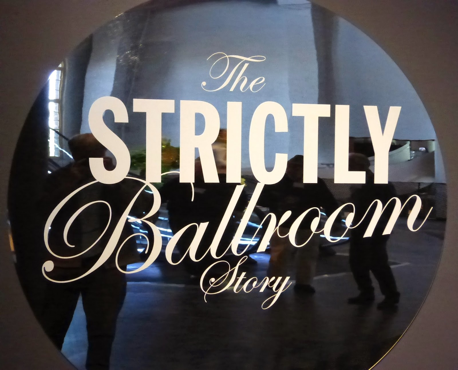 strictly ballroom belonging and related texts Prescribed text and one other related text of belonging essay- individual's sense of belonging is evident in the texts: strictly ballroom by baz.