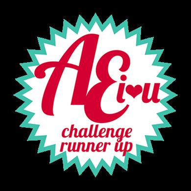 Avery Elle Challenge #19