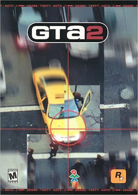 free download Grand Theft Auto 2 (GTA 2)