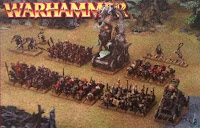 ejercito skaven army