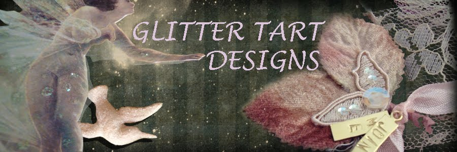 Glitter Tart Designs