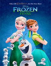 Frozen: Fiebre congelada (2015) [Latino]