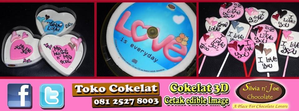 TOKO COKLAT | COKLAT | KUE | ULANG TAHUN | CAKE | CUPCAKE |  TART |