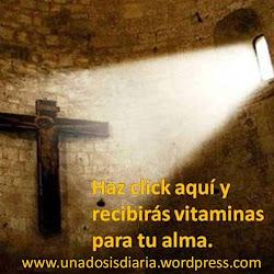 Vitaminas para tu alma