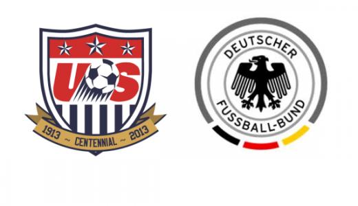 Hasil Skor Akhir: Amerika Serikat vs Jerman Grup G Piala Dunia 26 Juni 2014