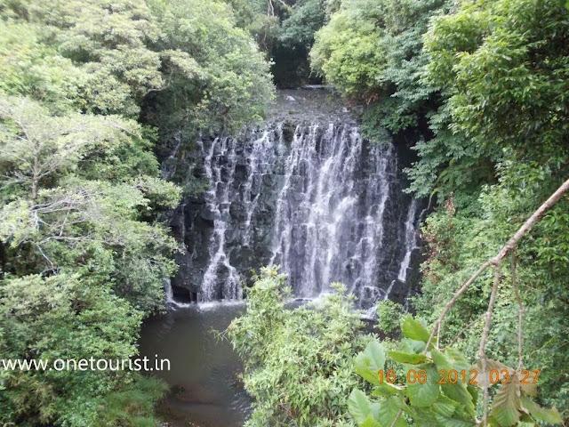 Elephanta fall , cherrapunji , meghalaya