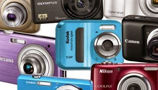 cheap best pocket camera