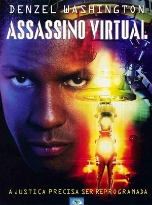 Filme Assassino Virtual  Torrent