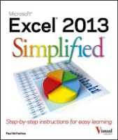 Microsoft Excel 2013 Simplified: Step-by-step Instructions for Easy Learning