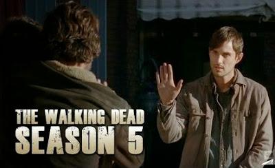 The Walking Dead 5. Sezon 1. Bölüm HD İzle