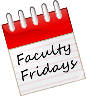 Faculty Fridays