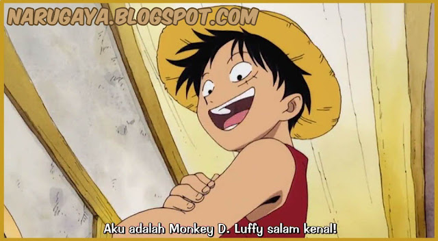 One Piece Episode 1 Subtitle Indonesia (Special Edition)