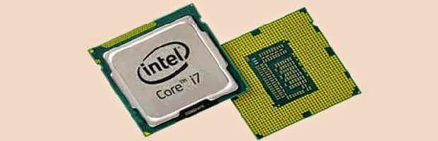 البروسيسور  ( processing unit (CPU