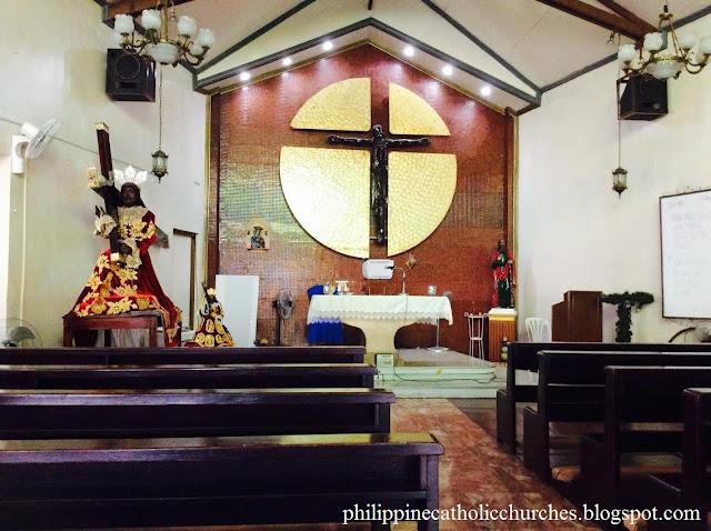 SAINT JUDE CHAPEL, Mandaluyong City, Philippines