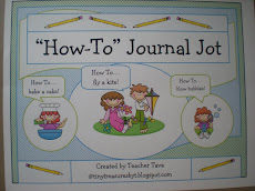 """How-To"" Journal Jot"