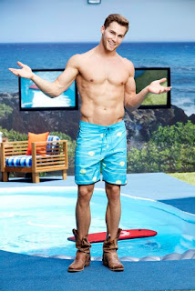 Clay Honeycutt from Big Brother 17