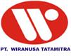 LOWONGAN KERJA PT. WIRANUSA TATAMITRA JAKARTA