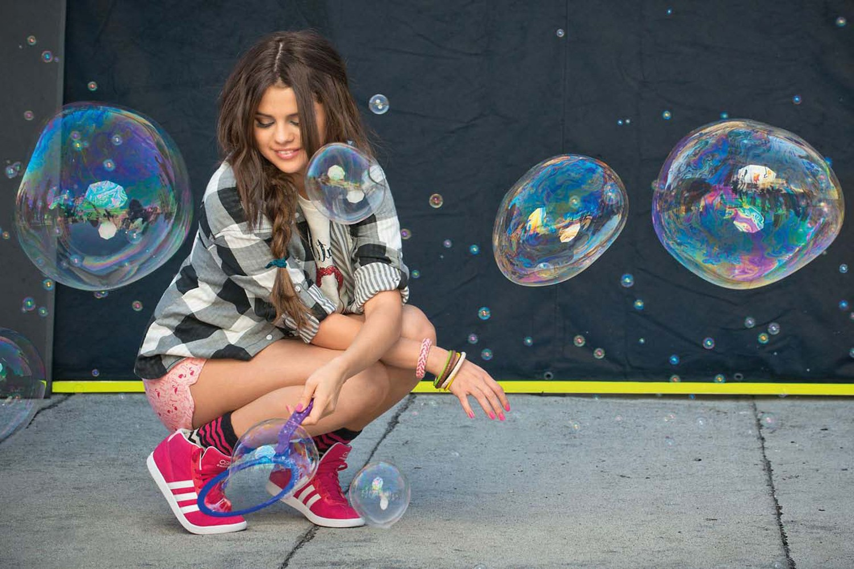 Hot Selena Gomez