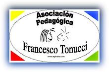 ASOCIACIÓN PEDAGÓGICA FRANCESCO TONUCCI