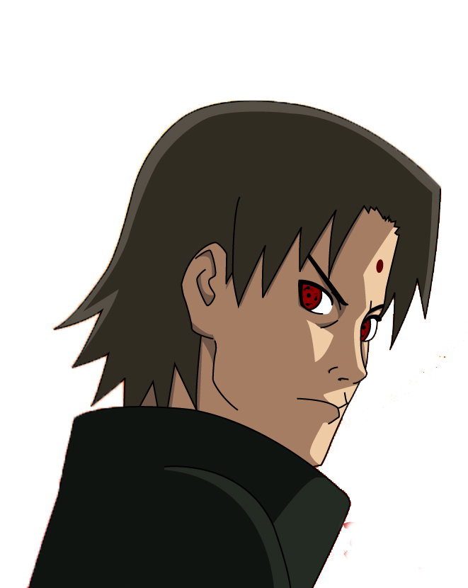The gallery for --> Inabi Uchiha Sharingan