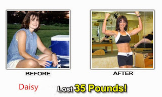 Daisy use fruta planta original product lose weight succeed