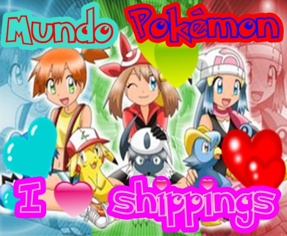 ♥ Mundo Pokemon ♥