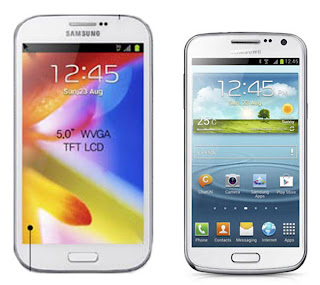 Samsung+Galaxy+S3+vs+Samsung+Galaxy+Grand Compare: Samsung Galaxy S3 vs Samsung Galaxy Grand