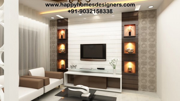 Happy Homes Designers - Interior Designers, Architects, Interior