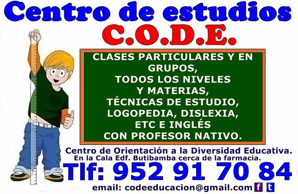C.O.D.E.