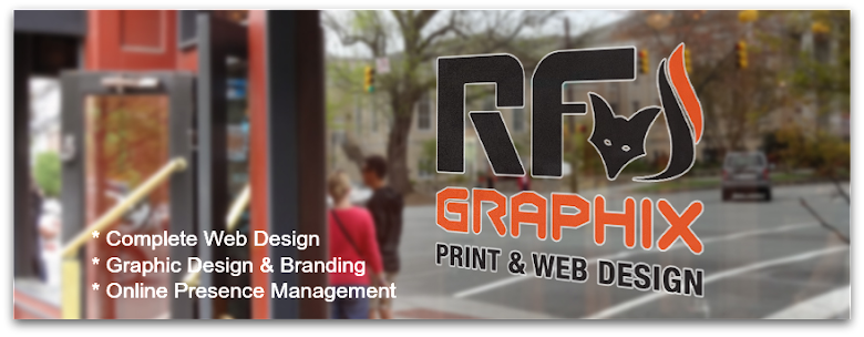Ryan Fox Graphix