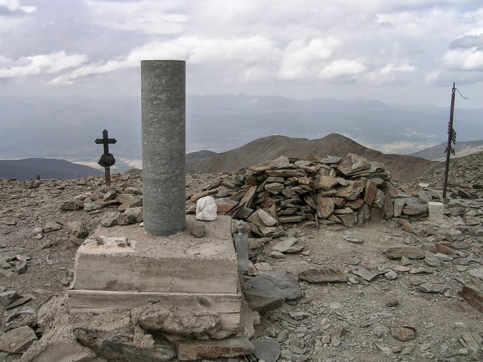 Puigmal (El repte dels 100 cims)