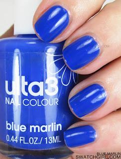 Ulta3 Blue Marlin