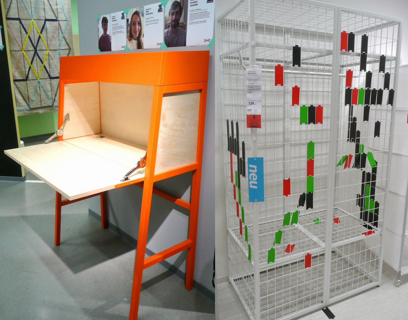 ikea the inner city strategy Target strategy: muji vs ikea october 30, 2014 december 8, 2014 / mujikea the targeting strategy of these furniture.