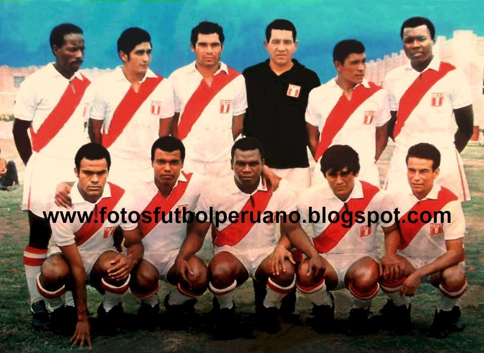 1970 peru: