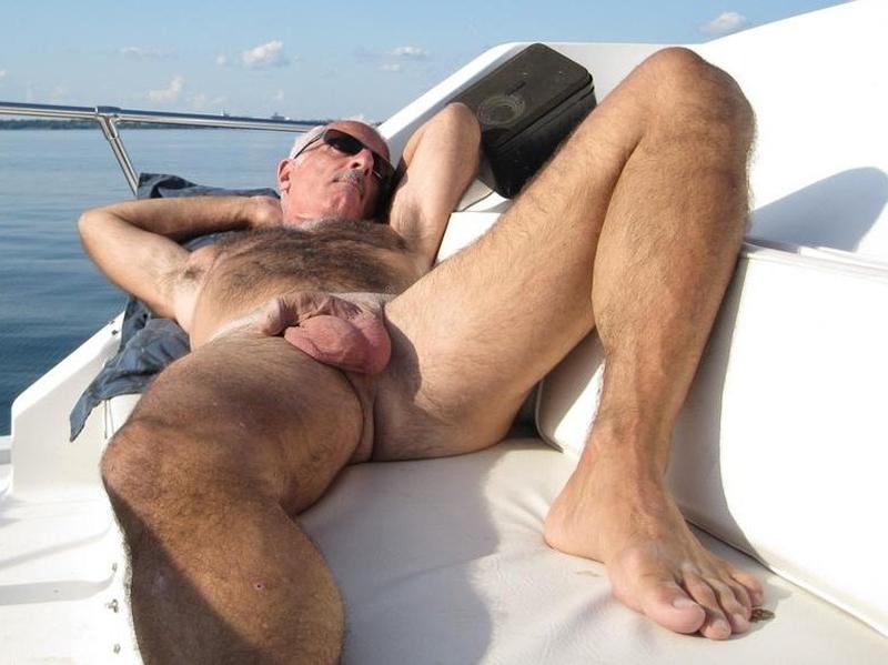 Chicos Gays Desnudos