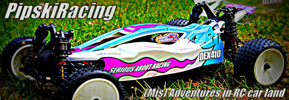 Pipski Racing