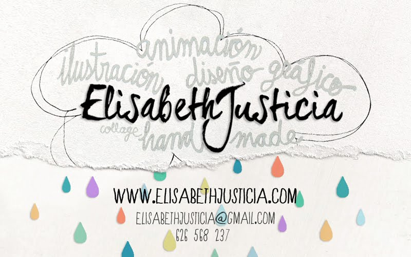 Elisabeth Justicia | Ilustración