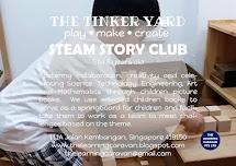 S.T.E.A.M. Story Club