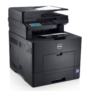 Free download driver for Printer Dell C2665dnf Color MFP