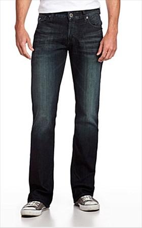 mens jean shorts