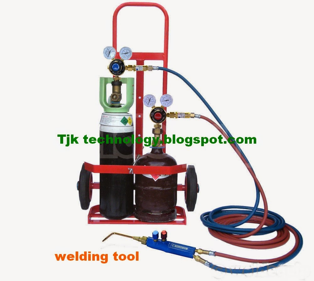 oxy gas cutting It applies to operations involving oxygen-fuel gas welding and cutting this checklist must be used with the welding,  welding and cutting with.