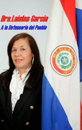 Dra.Laislaa Garcia