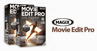 Download MAGIX Movie Edit Pro 2015 Premium v14.0.0.162 [Full Version Direct Link]