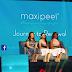 The Maxi-Peel #BagongGandaBagongPagAsa Journey to Renewal ladies go on stage with Marian Rivera