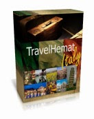travel hemat italia